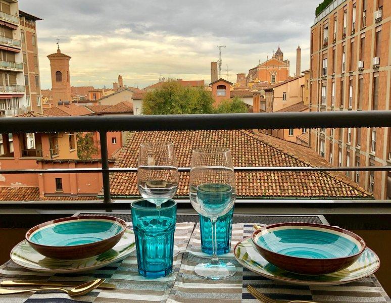 New Casatori - In the Heart of Bologna, holiday rental in Monte San Pietro