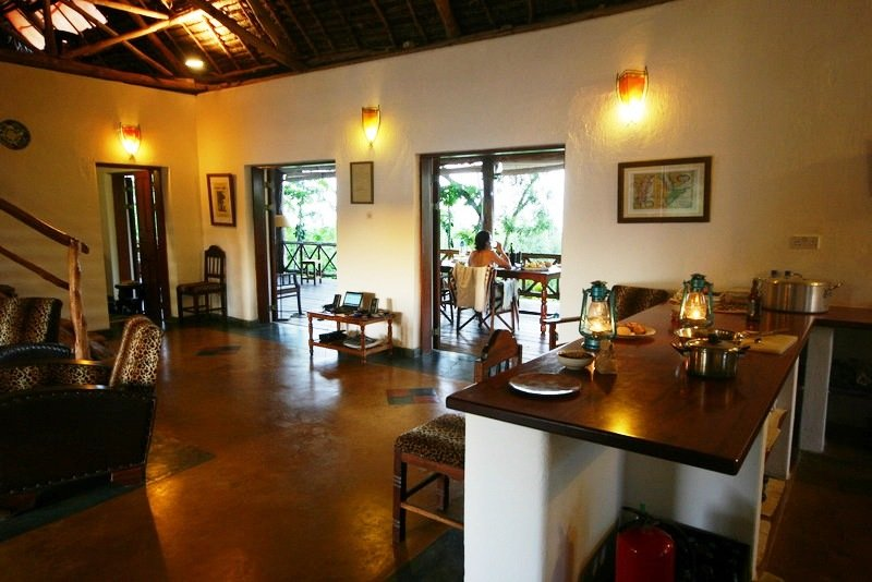 AUTHENTIC Swahili-Colonial style 390m² PRIVATE VILLA/HOTEL 1 hectare in Matemwe, vacation rental in Zanzibar Island