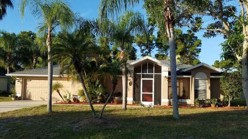 FLORIDA GULF COAST CLOSE TO BEACHES & GOLF COURSES, holiday rental in Rotonda West