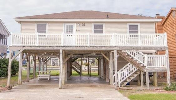 Richmond Street 031 - Griffeth, vacation rental in Ocean Isle Beach