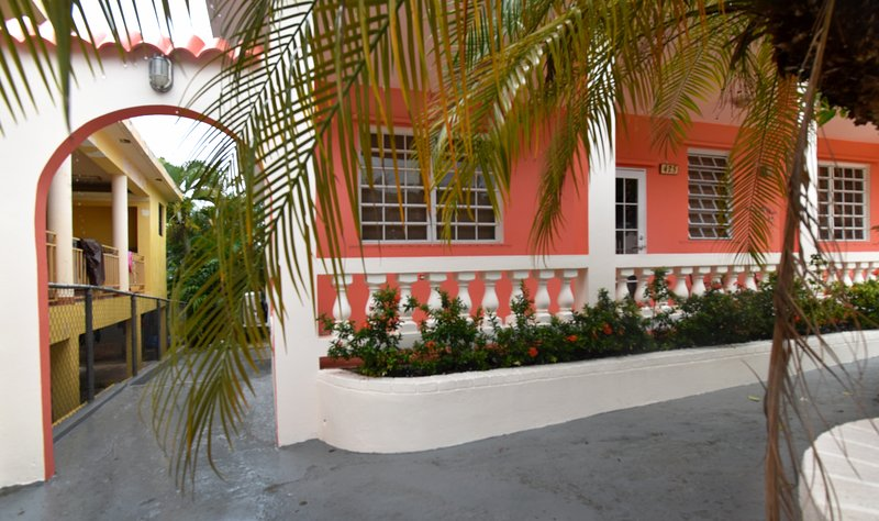 Casa Magnolia, holiday rental in Esperanza