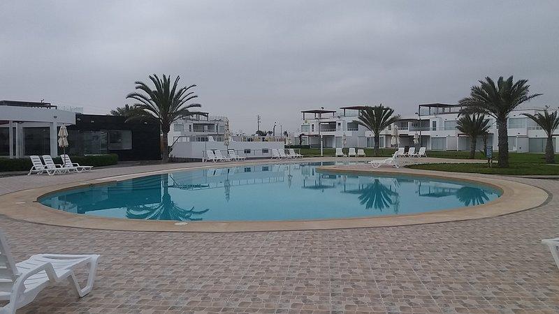 Departamento de Playa en Paracas, vacation rental in Paracas