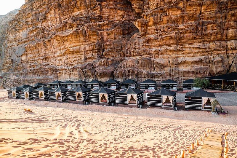 Arena Desert Camp & Adventure, holiday rental in Al Aqabah Governorate