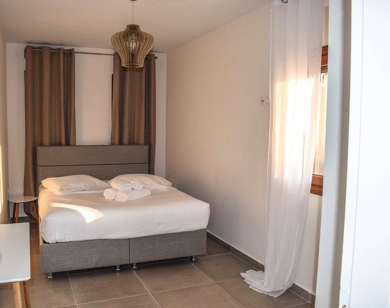 One Bedroom Garden View House at Artemida, vacation rental in Artemida