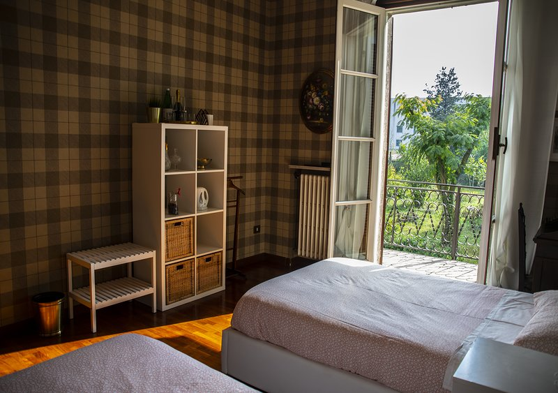 Suite#6 in Luxury Vintage Villa, holiday rental in San Michele Tiorre