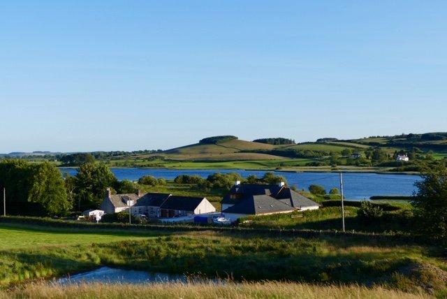 Castle Douglas, Crossmichael. Ferngrove Holiday Lets - Kirk View, holiday rental in Crossmichael
