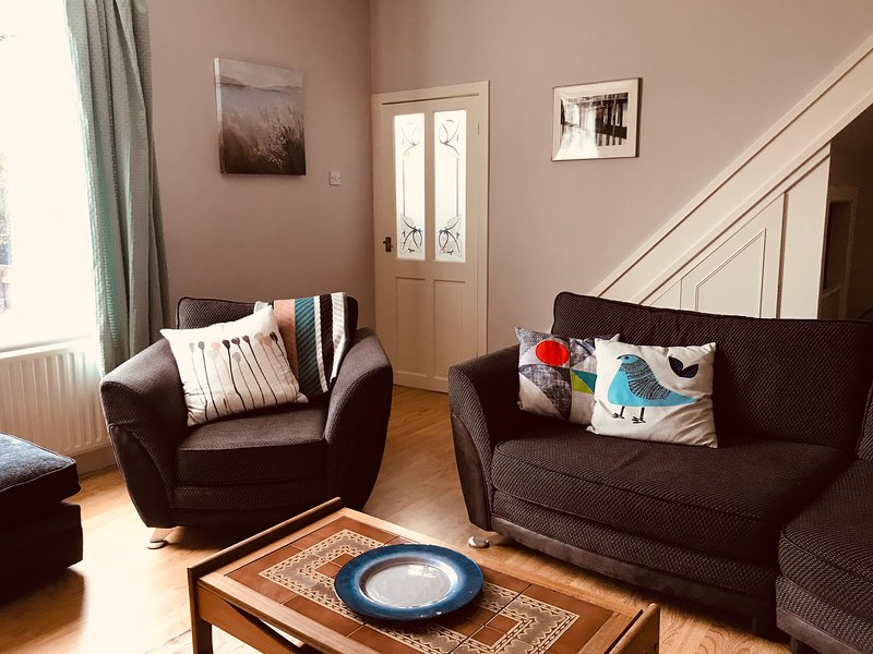 Cosy House for 5 near Beamish, holiday rental in Shotley Bridge