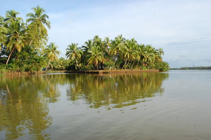 Coconut Island, Guruvayur, Thrissur - An exclusive private island in Kerala., holiday rental in Thrissur District