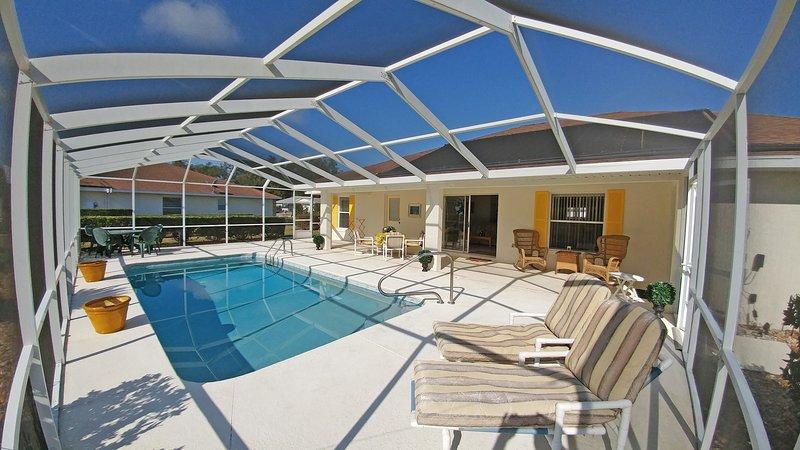 Terrasse, Wasser, Pool, Veranda, Schwimmbad