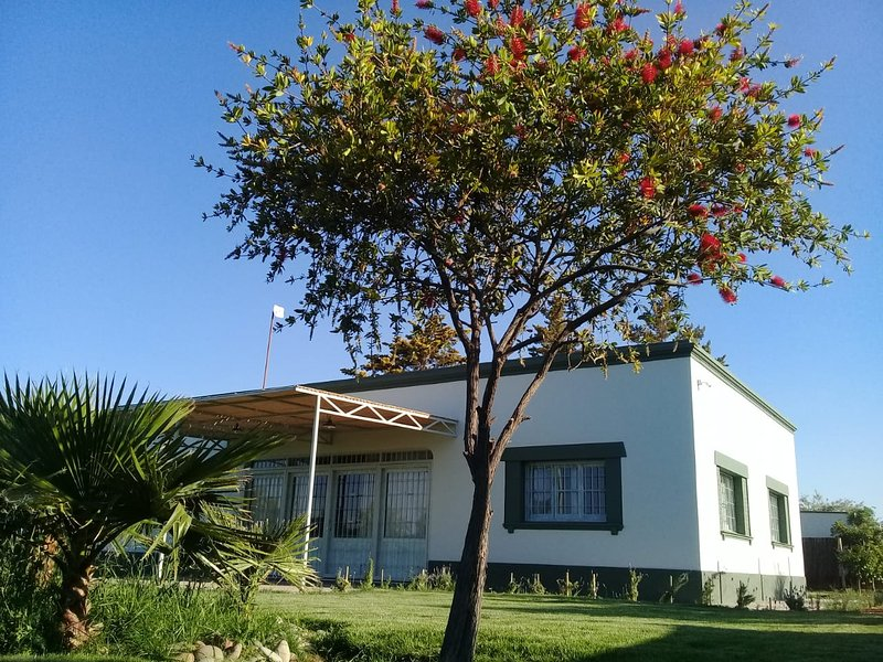 Terranea Casa Rural, holiday rental in Lujan de Cuyo