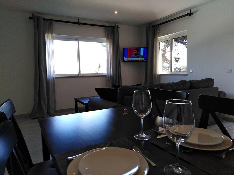 Manuel Apartment, location de vacances à Bensafrim