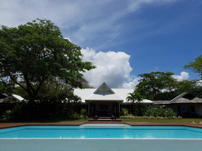 Santo's Finest Private Retreat, holiday rental in Vanuatu