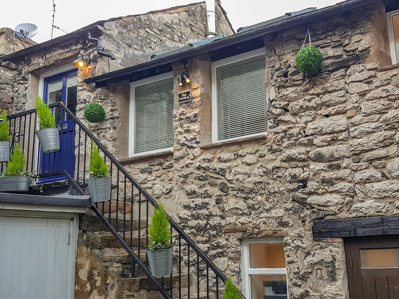 The Landings, Kirkby Lonsdale, holiday rental in Kirkby Lonsdale