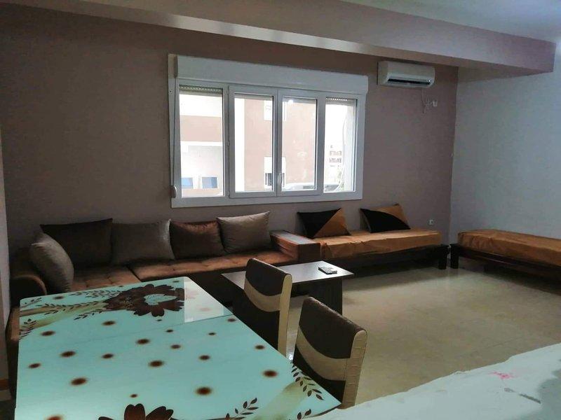 SYMPA HOUSE, location de vacances à Bejaia