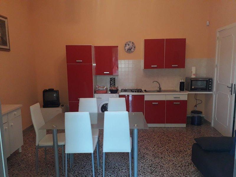 Bella villetta in campagna., holiday rental in Collemeto