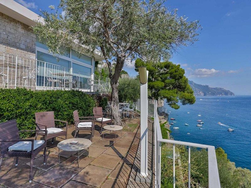 Villa Santa Maria, vacation rental in Vettica