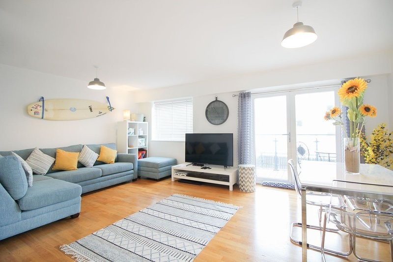 Oceans 9, holiday rental in Newquay