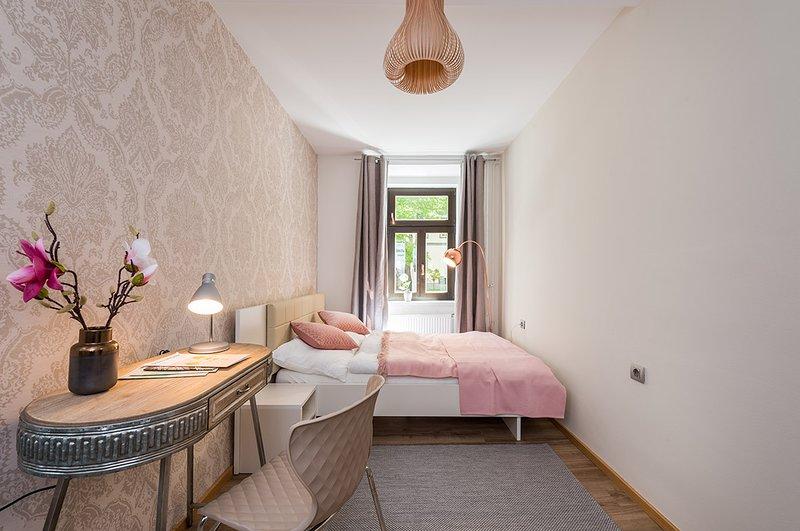 Royal Vega Apartment****, holiday rental in Ljubljana