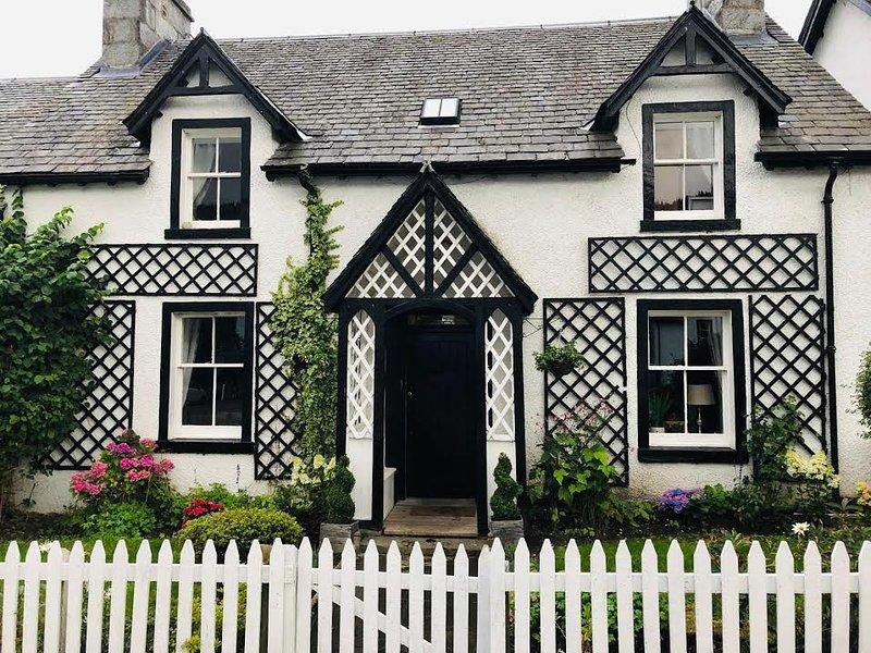 The Chef's Cottage, Ferienwohnung in Kenmore
