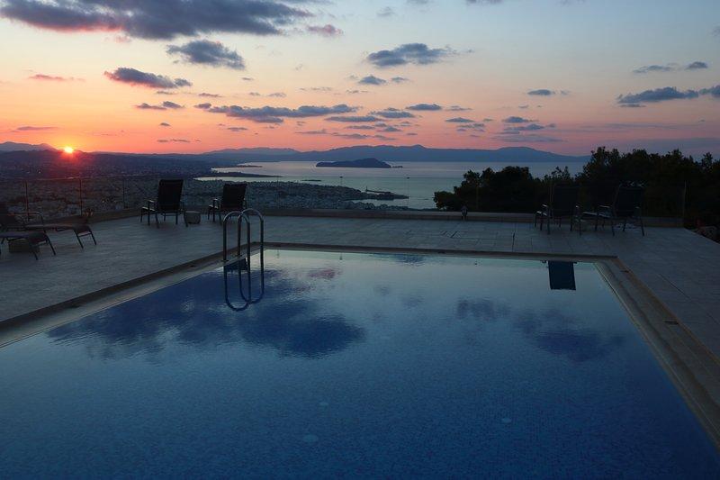 Golden Key Villa, vacation rental in Souda