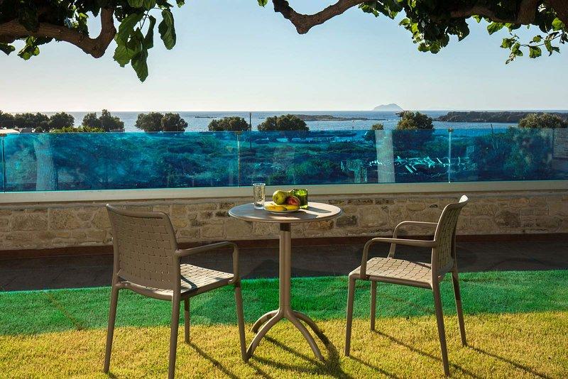 Dream Sea House, holiday rental in Falassarna