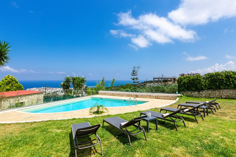 Stella House, holiday rental in Panorama