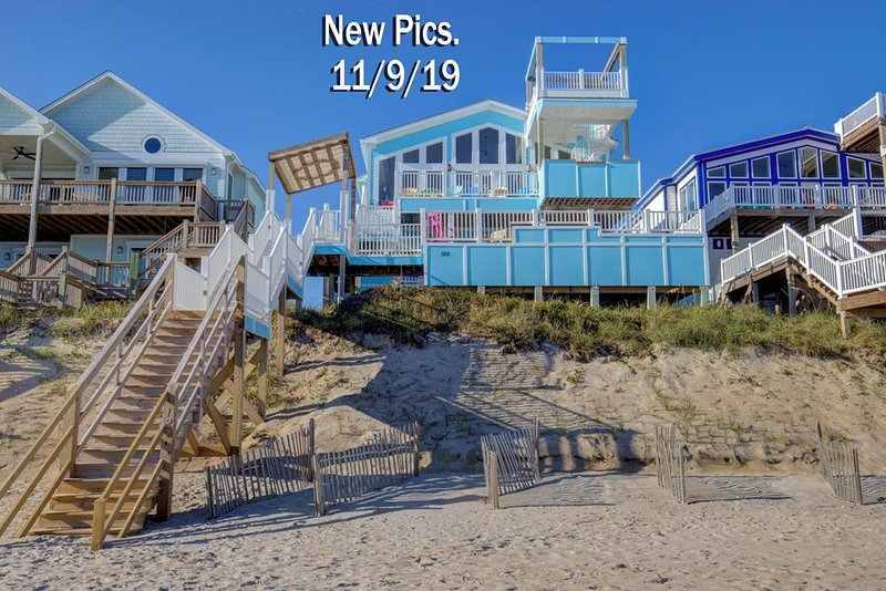 N. Shore Dr. 122 | Lat Min. Saving in April | Private Pool, Theater Room, Elevat, vacation rental in Jacksonville