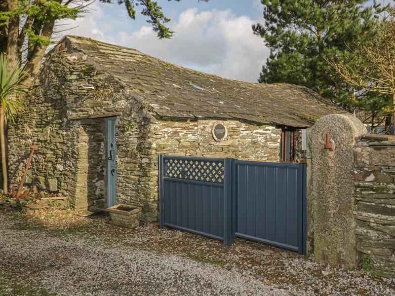 Fishermans Cottage, Tintagel, location de vacances à Tintagel