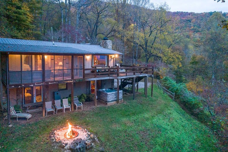 Tree Tops, holiday rental in Webster