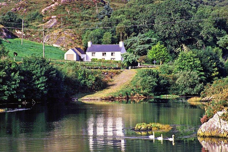 89- Glengarriff, Ferienwohnung in Glengarriff
