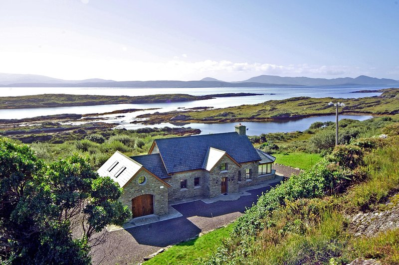141- Loughane, Sneem, holiday rental in Eyeries