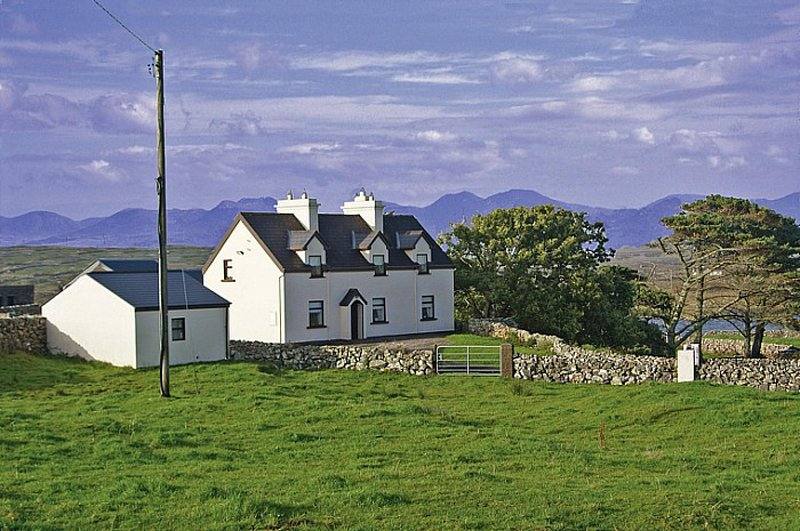 215- Ard West, Carna, holiday rental in Carna
