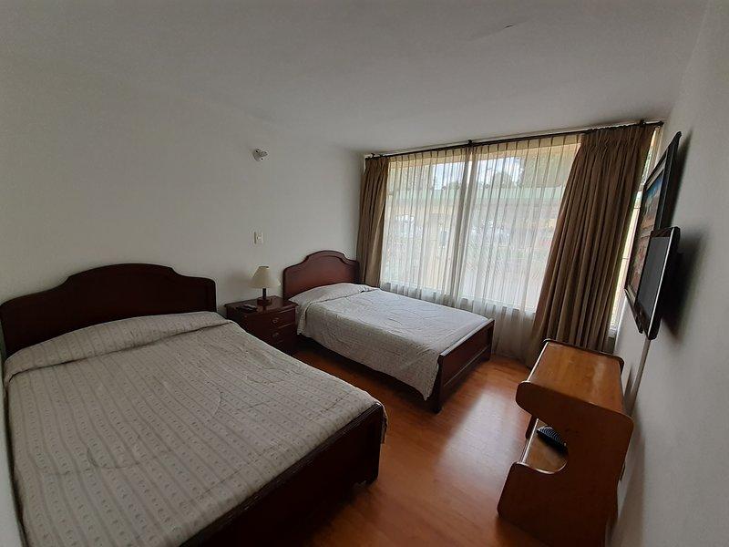 El Hostal Bogota Real, location de vacances à El Salitre