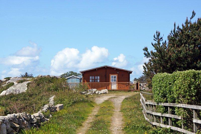 488 - Kilkieran, holiday rental in Carna