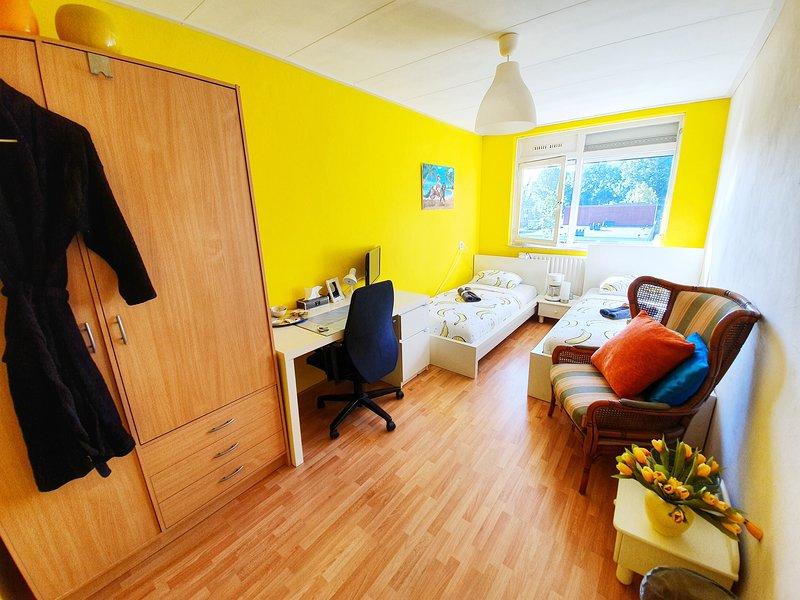 BIG Gorilla Room