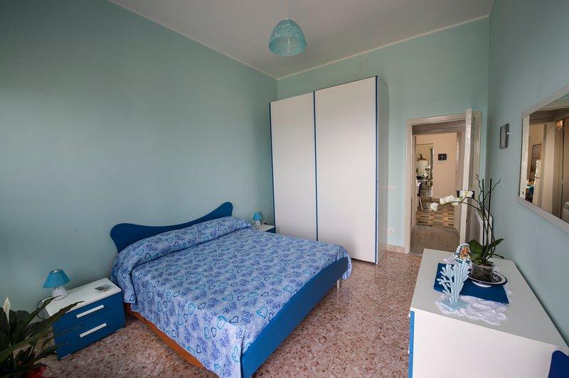 La casa di Pace 1, vakantiewoning in Villa San Giovanni