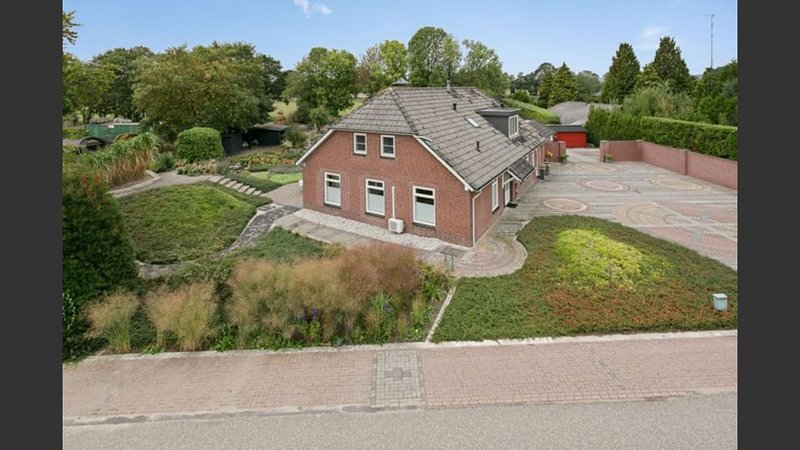 Bed and breakfast 't panoventje, holiday rental in Gennep