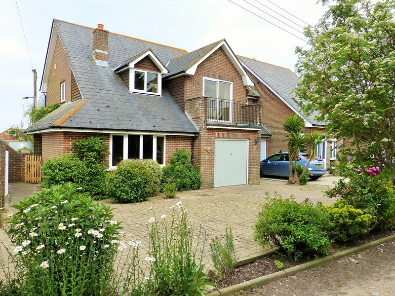Gate House, aluguéis de temporada em Bembridge