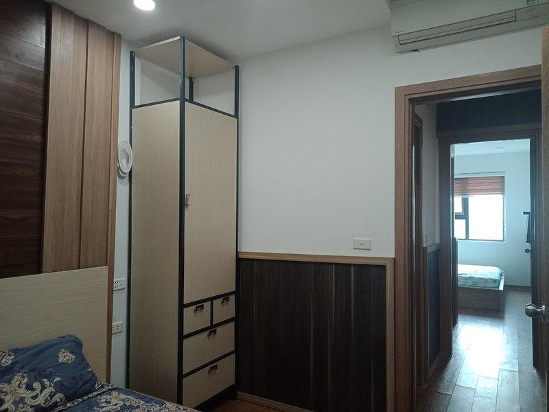Kim Host✤2 Bedroom☆☆☆The Endless View✤Walk to sea, casa vacanza a Son Tra Peninsula