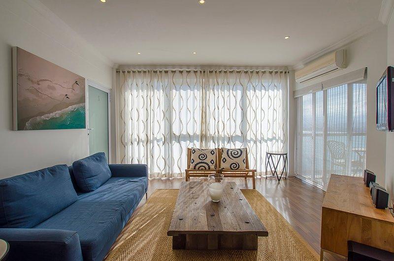 Gordon's Bay | Atlantic View Standard 2 Bedroom, location de vacances à Rooiels