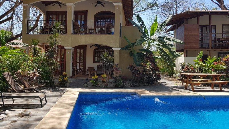 Playa Grande Casitas, aluguéis de temporada em Playa Grande