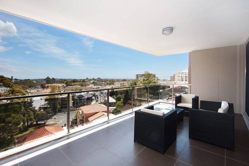 The Junction Palais, holiday rental in Waverley