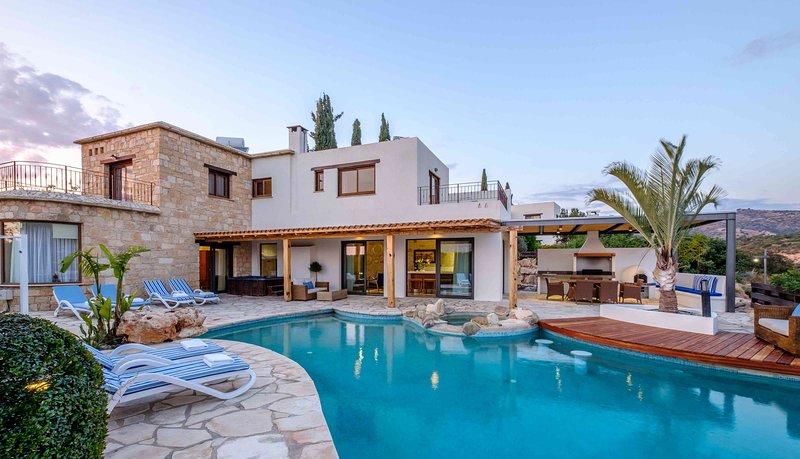 Villa Palati, holiday rental in Coral Bay