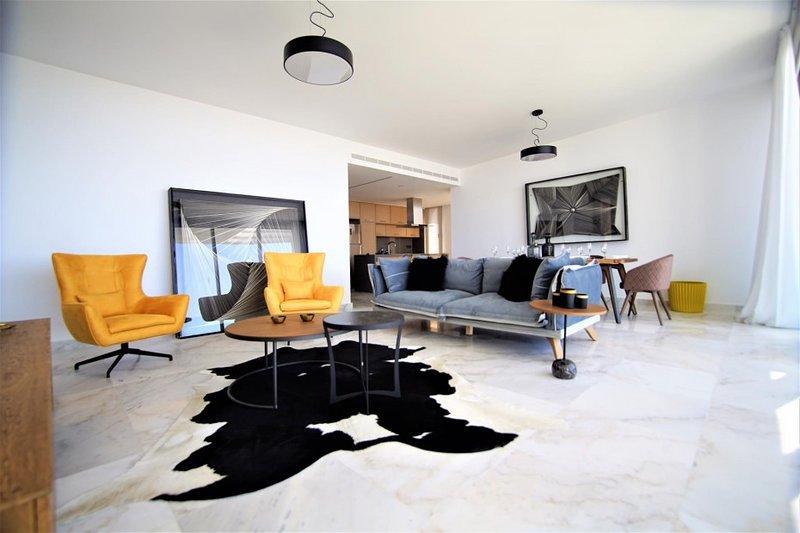 Lemba 18 Luxury 3 bedroom Villa, aluguéis de temporada em Emba