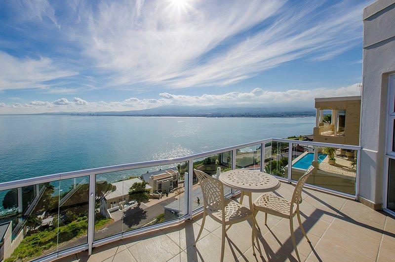 Gordon's Bay | Protea Place Luxury One BR Apt, location de vacances à Rooiels