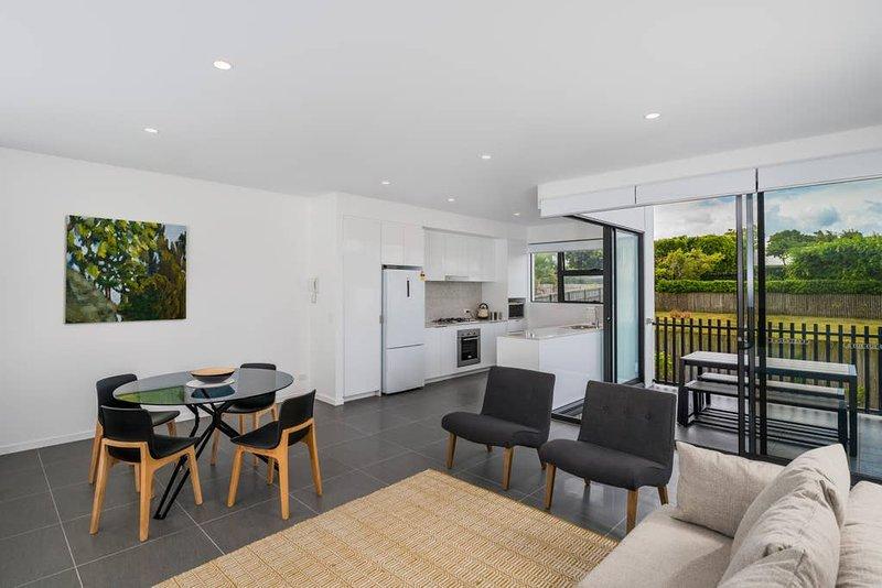 Oxford Steps, vacation rental in Brisbane
