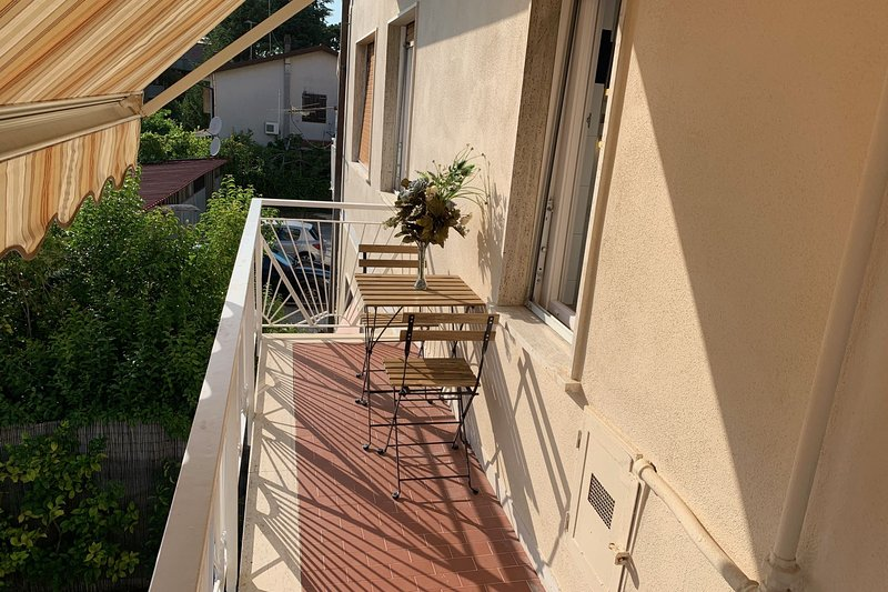 Bianca, vacation rental in Ronchi