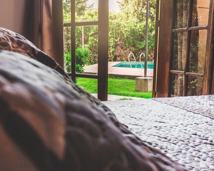 Casa Viamonte Chacras de Coria Mendoza, holiday rental in Mendoza