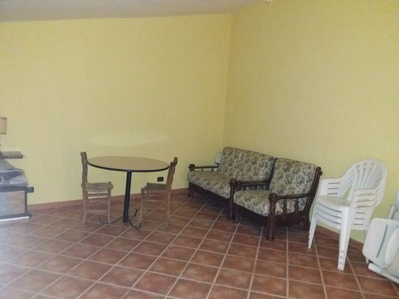 Nice studio in Acerenza, holiday rental in Venosa