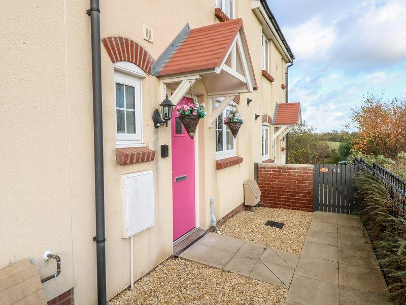 10 Belfrey Close, Milford Haven, holiday rental in Herbrandston